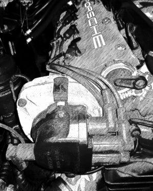 Elektrik/Motormanagment/Zündung